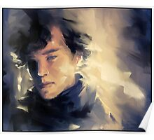 Sherlock BBC Poster