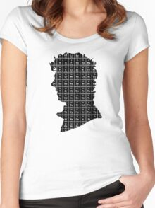 Elementary...2 Women's Fitted Scoop T-Shirt