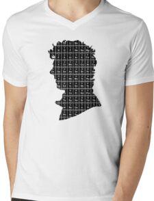 Elementary...2 Mens V-Neck T-Shirt