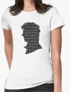 Elementary...2 Womens Fitted T-Shirt