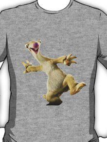Ice Age - Sid the sloth T-Shirt
