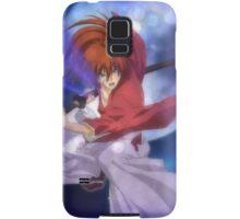 himura phone case Samsung Galaxy Case/Skin