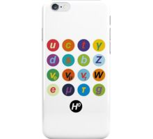 Standard Model Warhol 1 iPhone Case/Skin