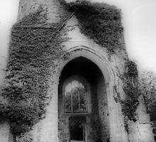 St Mary's Church by Ian Tilly