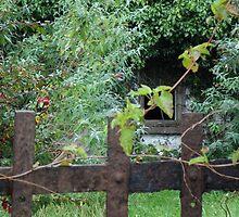 The Hidden Window by leen3318