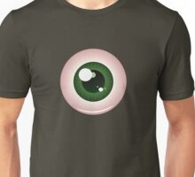 Eye Balls of Different Colors 3 Unisex T-Shirt