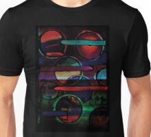Undiscovered galaxy Unisex T-Shirt