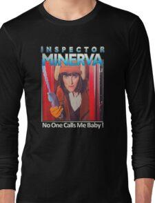 Inspector Minerva tee Long Sleeve T-Shirt