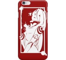 Deadman Wonderland - Shiro iPhone Case/Skin