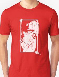 Deadman Wonderland - Shiro Unisex T-Shirt