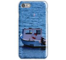 Waiting on Another Tide iPhone Case/Skin