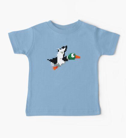 Duck Hunt Baby Tee