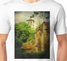 Granada canvas Unisex T-Shirt