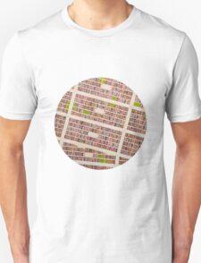 MEXICO CITY T-Shirt
