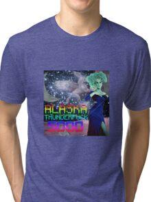 Alaska Thunderfuck 5000 Tri-blend T-Shirt