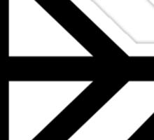 N VIXX Sticker