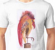 """Mr. Bird"" Unisex T-Shirt"