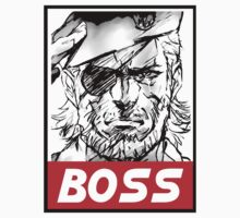 Boss by huesitos1977