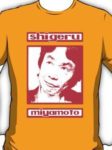 Shigeru T-Shirt