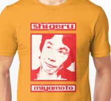 Shigeru Unisex T-Shirt