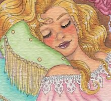 ACEO 004 by Kylie Johnston