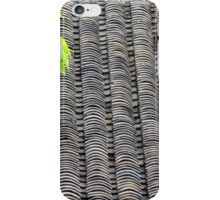 Tiled Roof  iPhone Case/Skin