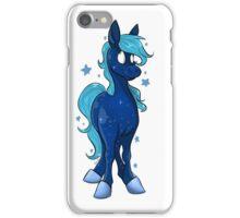 Galactic Pony iPhone Case/Skin