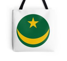 Roundel of the Mauritanian Air Force Tote Bag