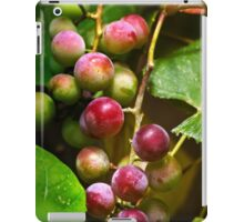 Sweet Grapes iPad Case/Skin