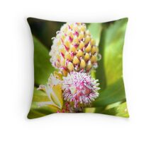 Cremorne Point Beauty Throw Pillow