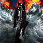Dark Horse by Karen L Ramsey