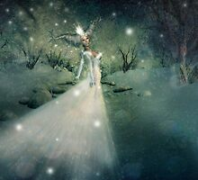 Snow queen 6 by LPearl