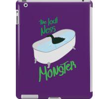 Monster Ness iPad Case/Skin