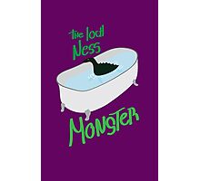 Monster Ness Photographic Print