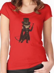 Marvelous Chester Women's Fitted Scoop T-Shirt