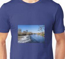 Countess Weir - Exeter Unisex T-Shirt
