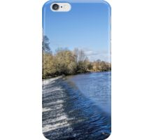 Countess Weir - Exeter iPhone Case/Skin