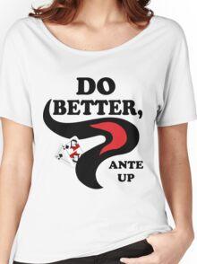 Do Better Women's Relaxed Fit T-Shirt