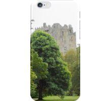 A Walk to Blarney iPhone Case/Skin