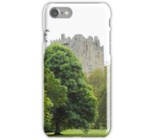 A Walk to Blarney iPhone Case/Skin