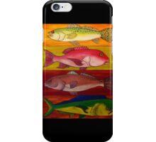 4 Fin Special iPhone Case/Skin
