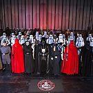 Winter Memorabilia - UK Garrison & Rebel Legion - Sunday by redbairnphoto