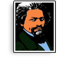 Frederick Douglass-2 Canvas Print