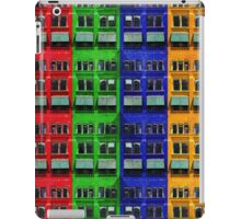 Rgby - Downtown Apartments iPad Case/Skin
