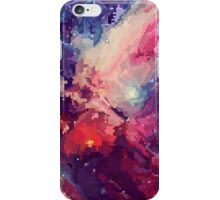 PIXEL SPACE II. iPhone Case/Skin