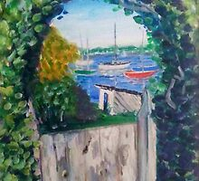 Arbor to the Harbor by WeAreViolet