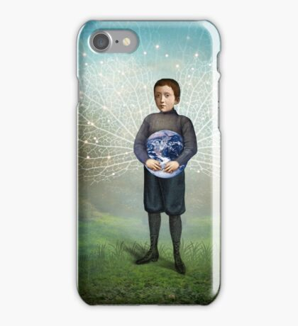 Small Hero iPhone Case/Skin