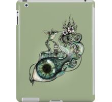 Flowing Creativity iPad Case/Skin