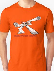 Huckatrons Unite! T-Shirt
