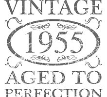 Vintage 1955 by thepixelgarden